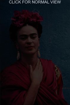 Frida Kahlo quote #3