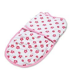 New! i so wish these were out while we were swaddling Lily! - aden and anais easy swaddle