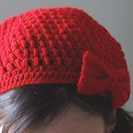 25 links to different crocheted hat patterns.  This would be cute for Alyssa