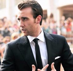 Is that Neville Longbottom?!?! Wow!