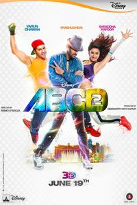 Vidmate ABCD 2 (2015) full movie download