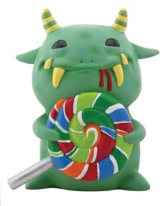 Underbedz™ Mogu Mogu with Lollipop