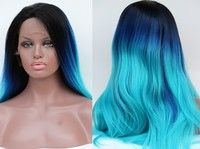 Custom Made (Pre-Order) 4-5 weeks to make  Material:     Synthetic Hair  Item Type:     Wig   Hairst
