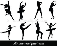 Looking for dance silhouette of tap dance jazz dance street dance hip hop ballroom for your designing any design studio and dance related flyers brochures and websites. Music Silhouette, Fairy Silhouette, Fashion Silhouette, Silhouette Images, Silhouette Vector, Silhouette Files, Dance Studio Design, Hip Hop Dance Classes, Dance Vector