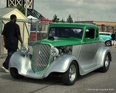 1934 Plymouth | 1934 Plymouth Coupe