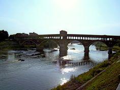 Milano fiume Ticino