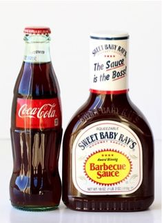 Give your pork chops some love when you slather them in Coca-Cola and Sweet Baby Ray's BBQ Sauce! These Crockpot BBQ Coca-Cola Pork Chops are gonna be good! Bbq Chicken Thighs, Chicken Drumsticks, Chicken Wings, Chicken Breasts, Coca Cola Chicken, Honey Bbq Wings, Instant Pot, Cola Recipe, Shredded Bbq Chicken