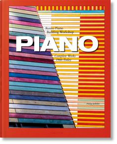 renzo piano oeuvres completes vol 3 ancien prix editeur 75 euros