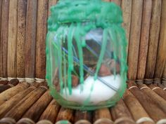 Good Fortune Spell Jar 8 by EnchantedIntentions on Etsy, $27.00