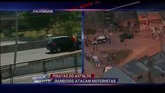 Galdino Saquarema Noticia: Assaltantes atacam motoristas em São Paulo