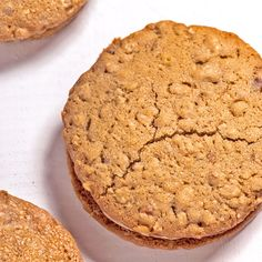 This Cookie Advent Calendar recipe for better nutters comes from none other than chef Thomas Keller himself! To get the recipe, find #4 in the kitchen.