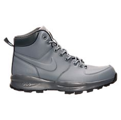 bbad4c5cbe9 Men s Nike Manoa Leather Boots. Air Max ...