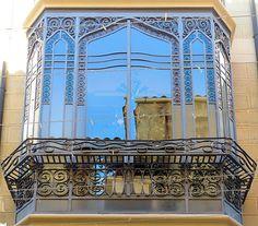 Casa Antoni Capell i Balaña  1915-1917  Architect: Ignasi Maria Colomer i Oms