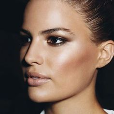 Can't go wrong with glowing skin on a Wednesday #WCW she must've used Liquid Gold last night   lurelly.com