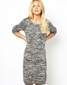 Vila Knitted Dress on shopstyle.com