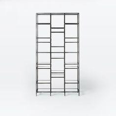 Highline Bookshelf #westelm