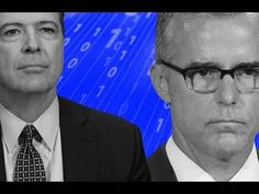 BreakingComey and McCabe Blocked the Arrest of Imran Awan's Wife As She Was Fleeing the Country to P - YouTube