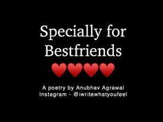 Best Friends For Every☺😊. Best Friends Day Quotes, Sorry Quotes For Friend, Best Friend Quotes Funny, Besties Quotes, Bestfriends, Motivational Picture Quotes, Love Song Quotes, Cute Love Quotes, Motivational Stories