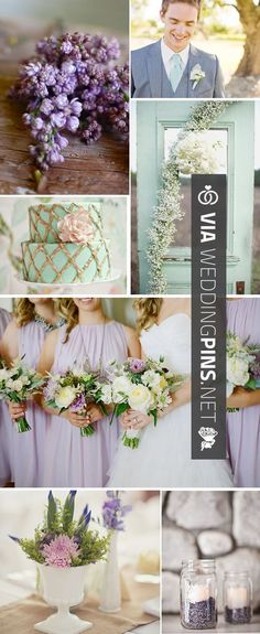Yes - Wedding Colour Schemes 2017 - summer color schemes lavendar mint, just for fun inspiration boards ideas and trends | CHECK OUT MORE AMAZING PICS OF GREAT Wedding Colour Schemes 2017 AT WEDDINGPINS.NET | #weddingcolourschemes2017 #weddingcolorschemes2017 #weddingcolours #weddingcolors #weddingmotif #2017 #colorpalettes #colorschemes #weddingthemes #weddings #boda #weddingphotos #weddingpictures #weddingphotography #brides #grooms