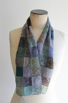 sophie digard goodness. Shop the scarves on http://thecreatory.bigcartel.com/