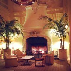Hotel Monaco in Union Square