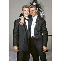 David & Duncan