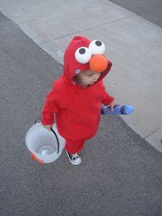 eyes = 3 foam balls  crayon = paper towel roll  goldfish on bucket