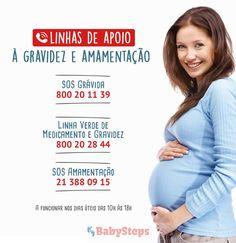 #Linhas_de_Apoio_à_Gravidez_e_Amamentação #grávidas #gravidez #saúde #telefonar #apoio #amamentação