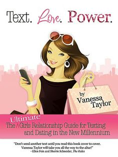 TAKE CONTROL OF TEXTING WITH MEN: Text. Love. Power.: The Girls Guide to #Texting and #Dating  #kindle