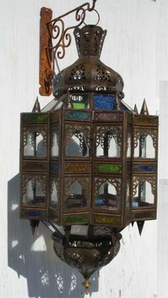 Chandeliers - home lighting & lamps at justmorocco