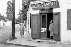 1974 Bucharest