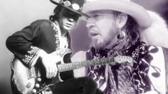 """Tagged: Stevie Ray Vaughan 