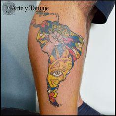 Tattoo Studio, Latina Tattoo, Arte Latina, Maya, Watercolor Tattoo, Henna, Tatoos, Tatting, Body Art
