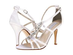 Touch Ups Vanessa Price $45.52 Wedding Shoes