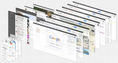 How Larry Page engineered a beautiful revolution with the Google Redesign