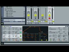Live: FM Synthesis Using Ableton's Operator