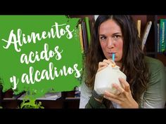 ¿Cómo Sabemos Qué Alimentos Son ácidos O Alcalinos?   Masquedietas.es