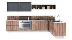 Escooh Kitchens - Combo 10