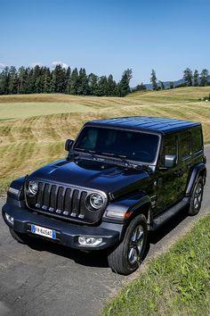 Jeep Wrangler Sahara, 4x4, Vehicles, Car, Vehicle, Tools