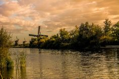 https://flic.kr/p/Naaueg | Kinderdijk Holland | en.wikipedia.org/wiki/Kinderdijk