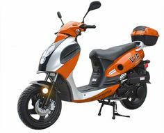 Brand New Scooter Moped Powermax 150 Free trunk Free S/H*** Scooter 50cc, Moped Scooter, Motorcycle Equipment, Motorcycle Bike, Street Legal Scooters, Gas Powered Scooters, Cheap Scooters, Kids Roller Skates