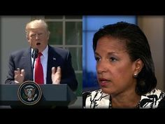 TRUMP'S ON FIRE! HE JUST SAID THE TRUTH ABOUT SUSAN RICE! LIBERALS ARE FREAKING OUT! - YouTube