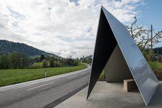 Imagen 3 de 17 de la galería de BUS:STOP Revela los 7 Paraderos de Bus diseñados por Importantes Arquitectos. Diseño a cargo de Architecten de Vylder Vinck Taillieu. Imagen © Yuri Palmin