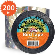 Good For Keeping The Birds Out Of Your Fruit Bushes! Amazon.com : 200