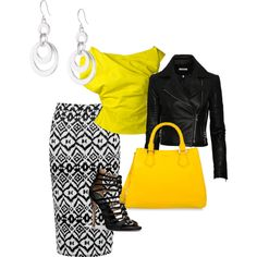 """""""outfit 3"""" by bsimon-1 on Polyvore"""