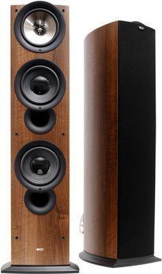 Audiophile Speakers, Hifi Audio, Stereo Speakers, Audio Design, Speaker Design, Electronic Shop, Audio Room, Audio System, Speaker System