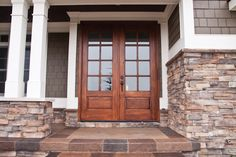 Sienna stack ledge dutch quality | Dutch Quality Stone » Dry Stack I'm loving this entry! Double 8-Lite Doors Category: Exterior Masonry, Exterior Doors