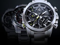 Casio, reloj oficial de Toro Rosso