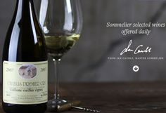 Wine Deals Online? Let a Somm Find Them For You #wine #winery #wineeducation #winetasting