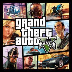 Visit Los Santos and Blaine County | Grand Theft Auto V